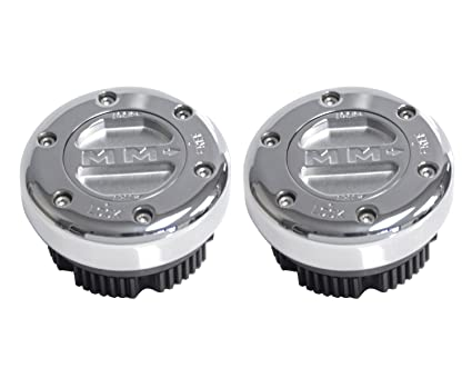 Mile Marker 449S S Lock Out Hub 1 Pair