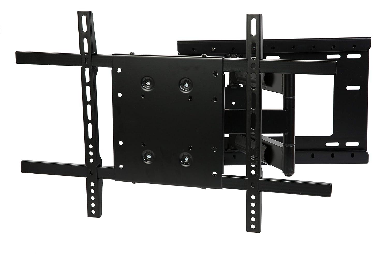 THE MOUNT STORE テレビ壁掛け LG 49インチ クラスLED LK5700 シリーズ 1080p スマートHDTVモデル 49LK5700PUA VESA 300x300mm 最大拡張 26インチ   B07HSVQYBT