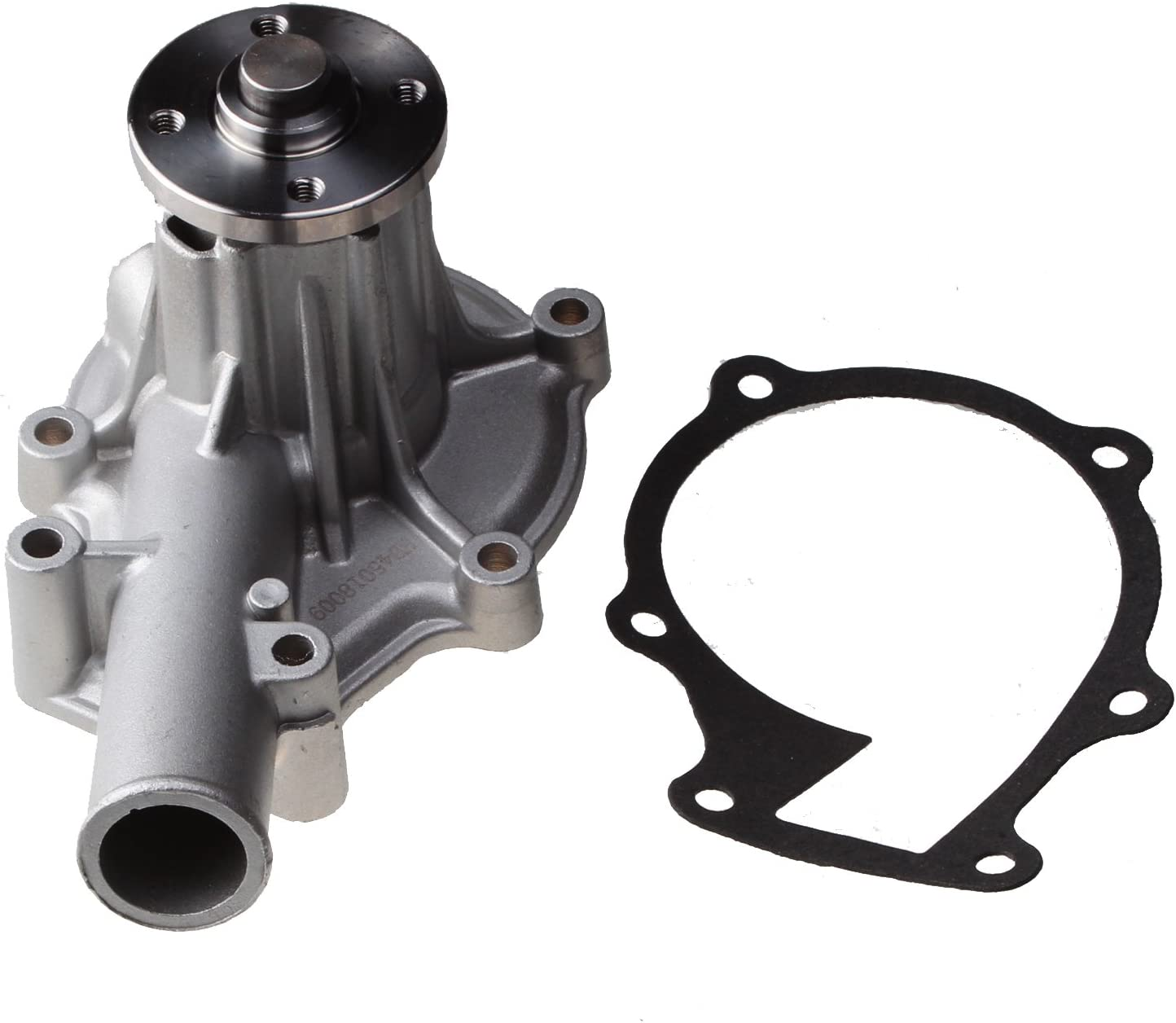 For Jacobsen LF 4675 4677 LF550 570 LF3400 3800 Mower Water Pump 4165525