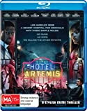 Hotel Artemis (BD)