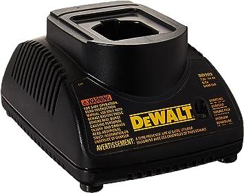 Amazon.com: DeWalt DW9118 cargador de batería para 1 ...