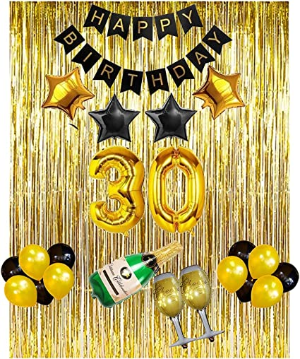 30Th Birthday Party Decoration Packs  from images-na.ssl-images-amazon.com