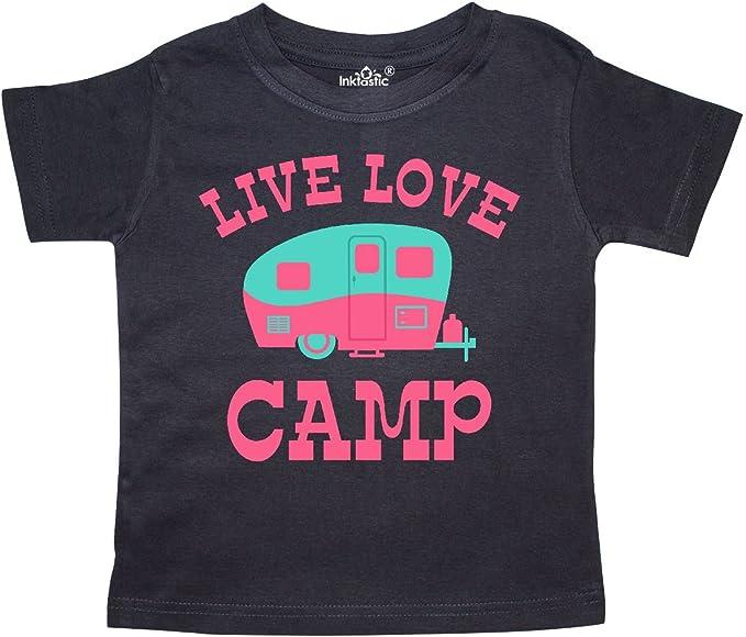 inktastic Charleston South Carolina Toddler T-Shirt