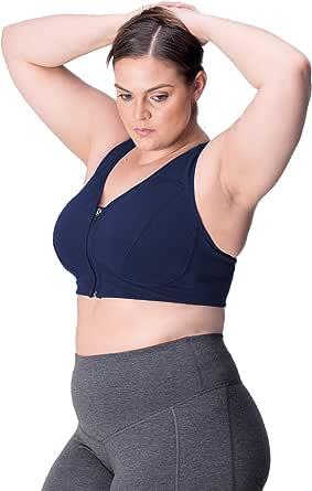 Rainbeau Curves Women's Plus-Size Grace Bra Bra