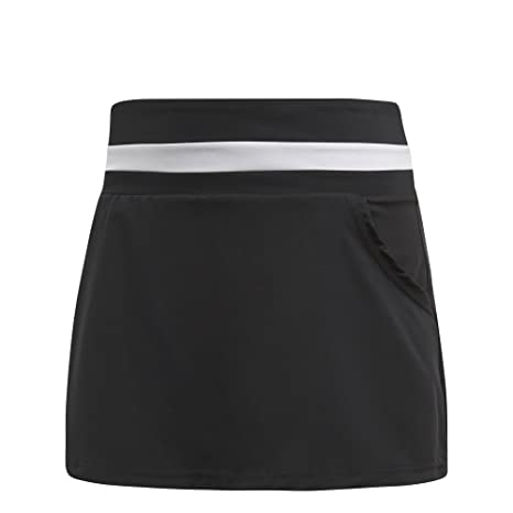 adidas Club Skirt - Falda, Mujer, Negro(Negro): Amazon.es ...