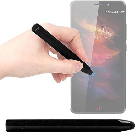 DURAGADGET Lápiz Stylus para Smartphone UMI MAX | Touch | Super | Motorola Moto X Play | ZTE Axon Mini | Blackberry Priv: Amazon.es: Electrónica