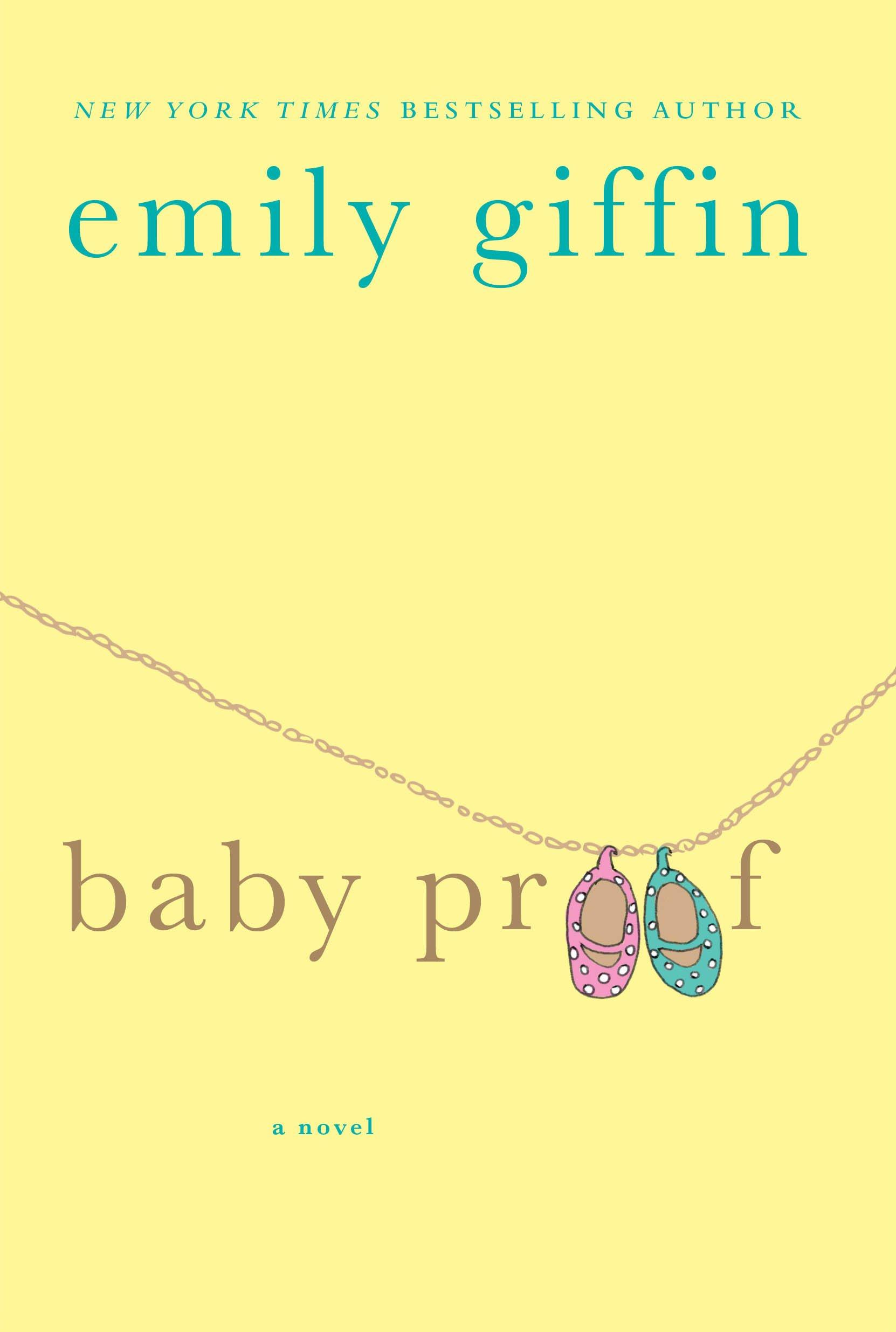 Download Baby Proof: A Novel ebook