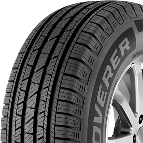 Cooper Tires Discoverer SRX All-Season Radial Tire