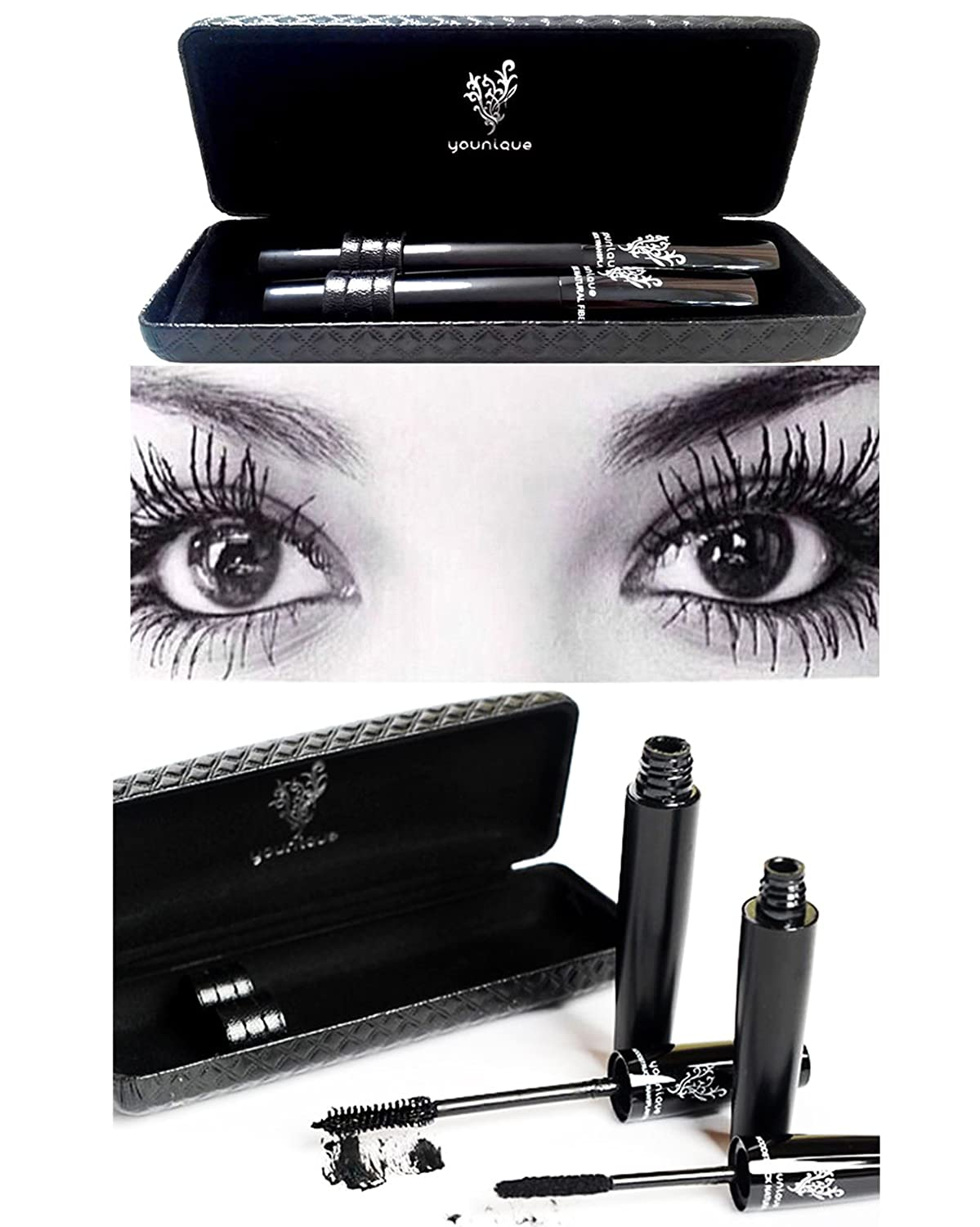 982da660ac2 Younique Moodstruck 3D Fibre Lash Mascara: Amazon.co.uk: Beauty