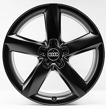Audi Q3 8U SUV 19 pulgadas Sportsline Llantas Original Audi OE OEM Llantas 4h de c