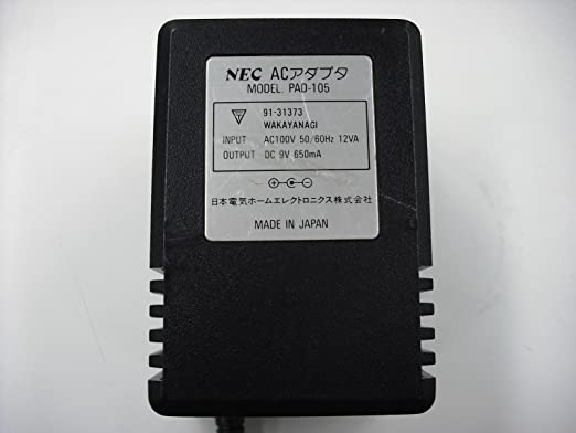 Amazon | NEC ACアダプター(PCエ...