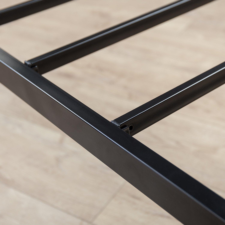 Zinus Lorelei 12 Inch Platforma Bed Frame Mattress