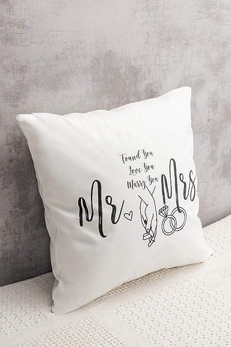 Amazon.com: Senseware - Fundas de almohada decorativas de ...