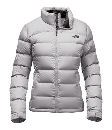 the north face parka mujer nuptse 2
