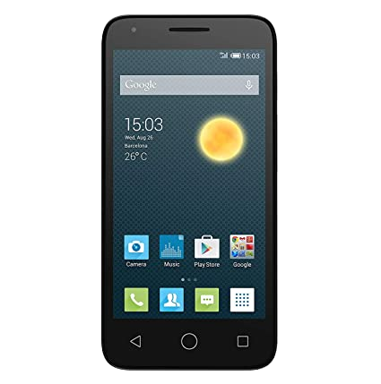 Alcatel One Touch Pixi 3 3 5