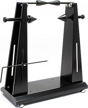 Equilibradora de ruedas moto Soporte para equilibrado balanceo neum/áticos y llantas