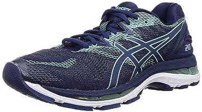Gel-Nimbus 20 (D) Running Shoes