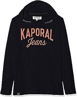 Kaporal Boys Mikal Long-Sleeved Top