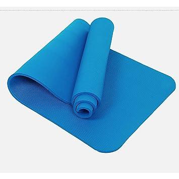 Amazon.com : NOMSOCR Yoga Mat - Thick Eco Friendly Premium ...