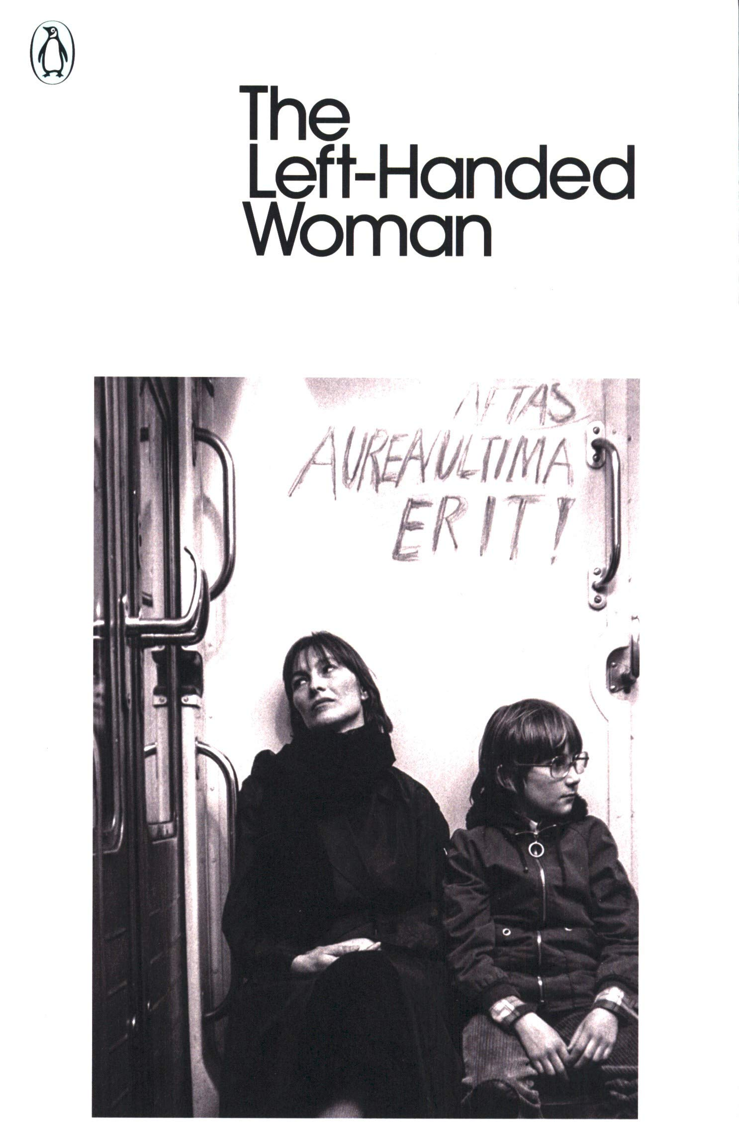 The Left-Handed Woman (Penguin Modern Classics): Amazon.es: Handke, Peter: Libros en idiomas extranjeros