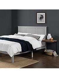 Beds Frames Amp Bases Amazon Com