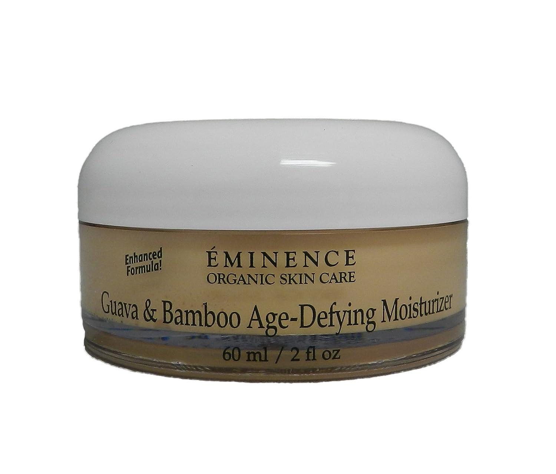 Eminence Guava & Bamboo Age-Defying Moisturizer, 2 fl oz
