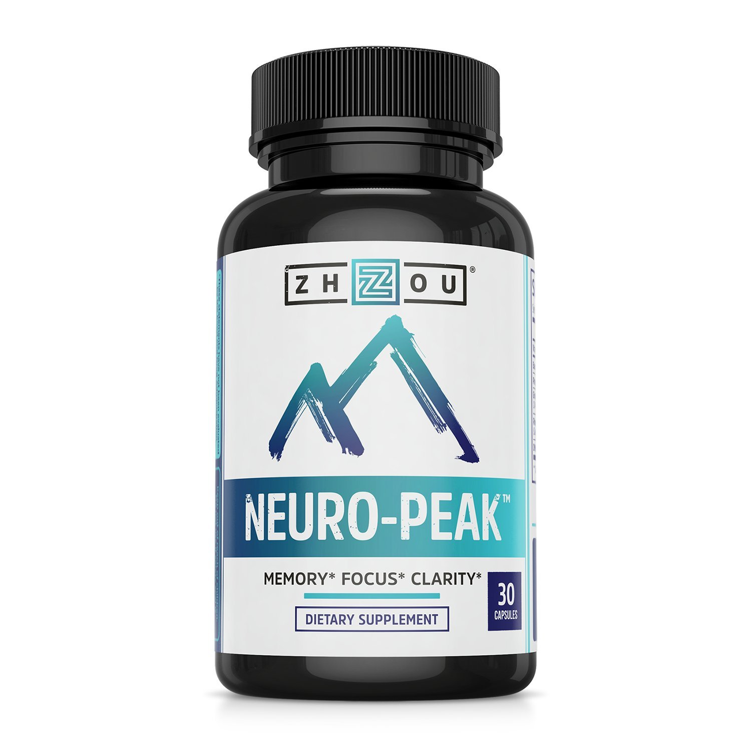 Product thumbnail for Neuro Peak Brain Support Supplement