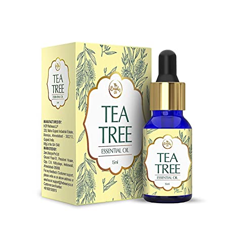 tea tree oil mod acne