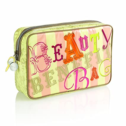 Benefit Cosmetics -benefit viaje neceser: Amazon.es: Belleza