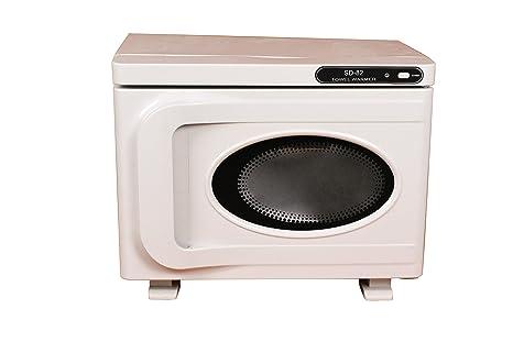 Calentador toallas Kaun 23 litros