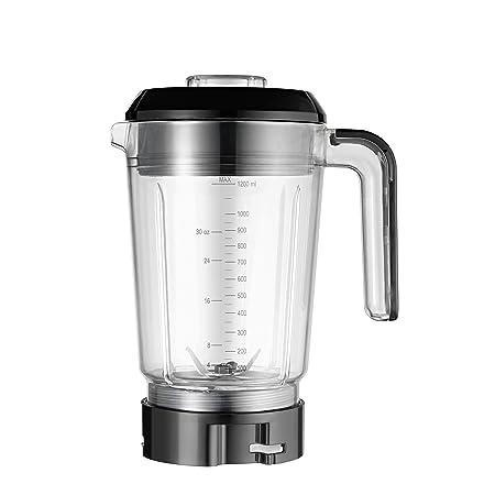 WMF Kult Pro Batidora de vaso Multifunctional, 1.2 litros ...