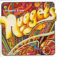 Nuggets From Nuggets: Original Artyfacts From The First Psychedelic Era