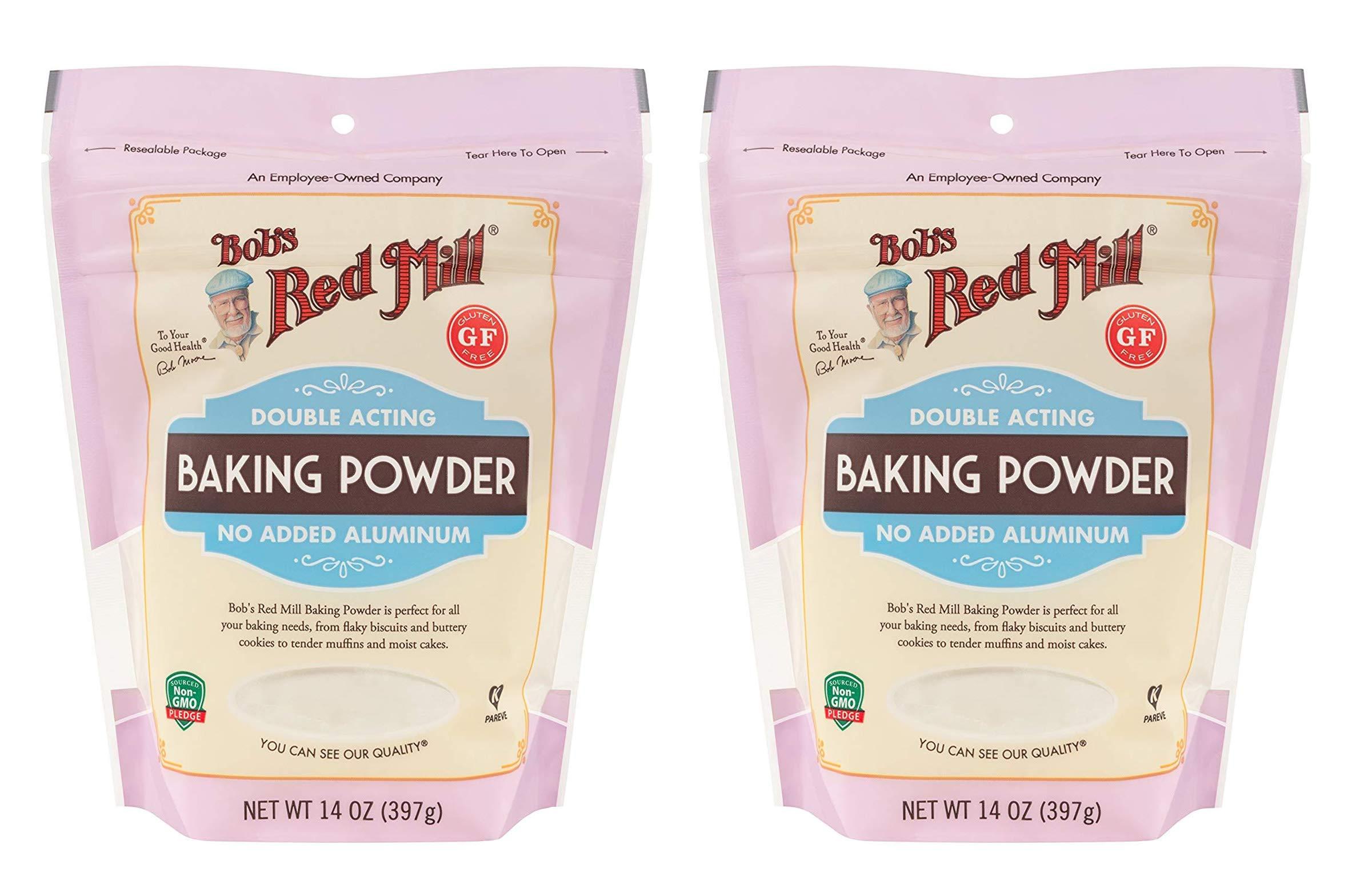 Bob's Red Mill Baking Powder, 14 Oz