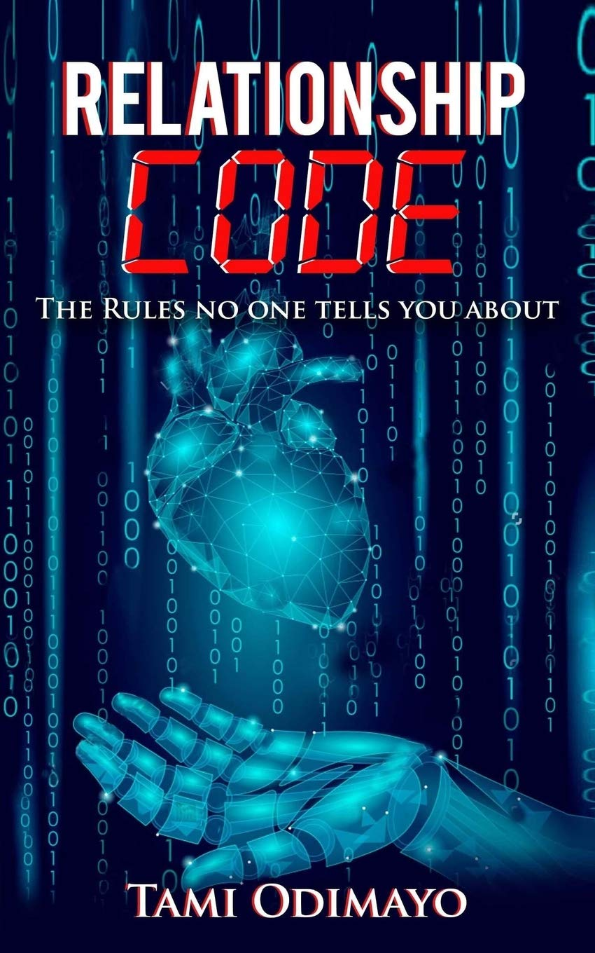 Relationship Code: The Rules No One Tells You About pdf