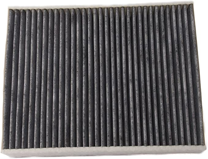OEM Mann Cabin Air Filter Activated Charcoal For BMW F22 F23 F30 F31 F32 F33