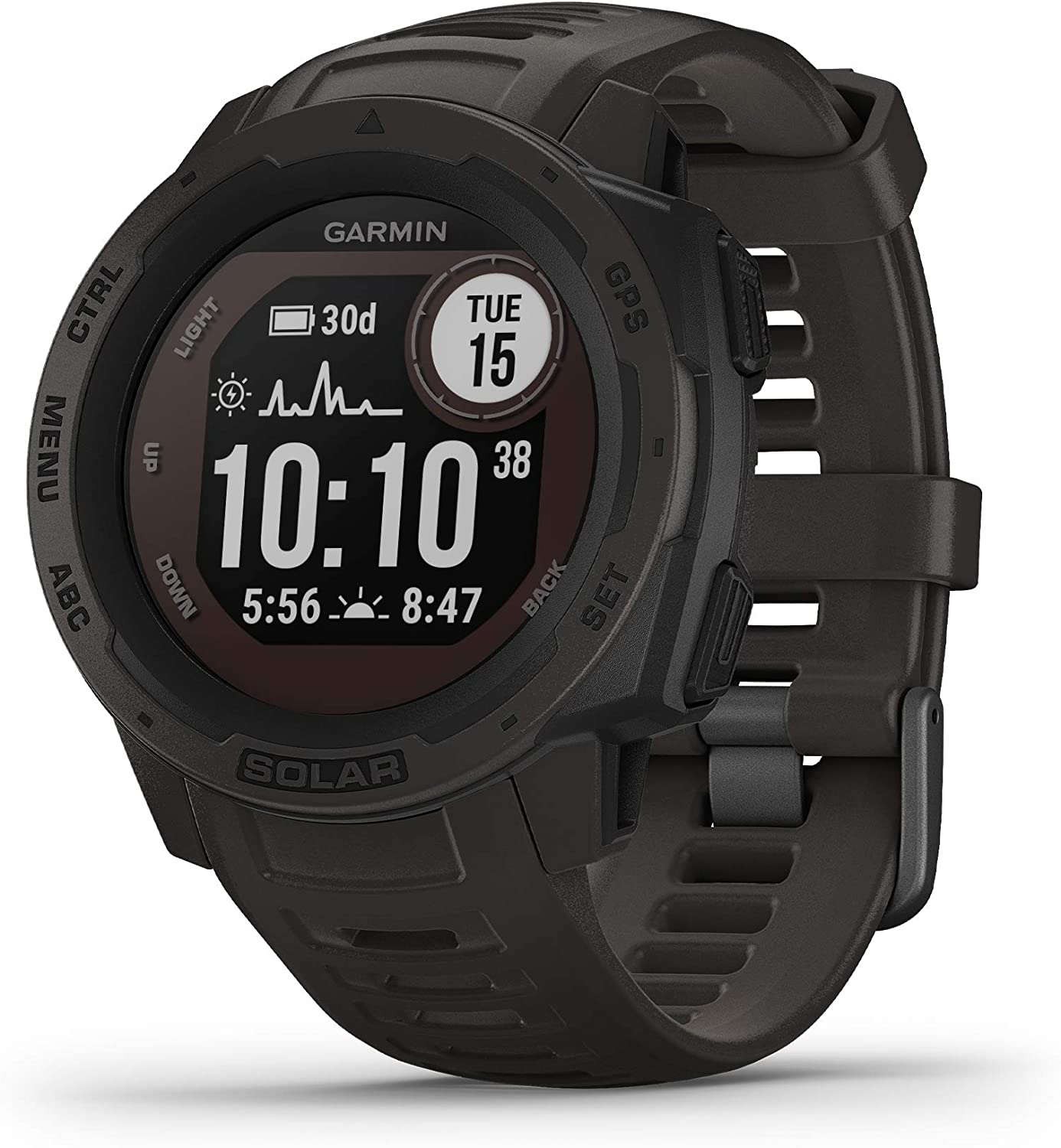 10 Best GPS Watch For Hiking 2020 Best Sellers!