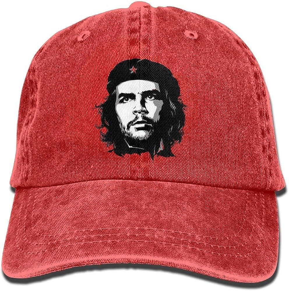 Party Socks Cowboy Hat Cap For Men Women Communist Fighter Che Guevara: Amazon.es: Ropa y accesorios