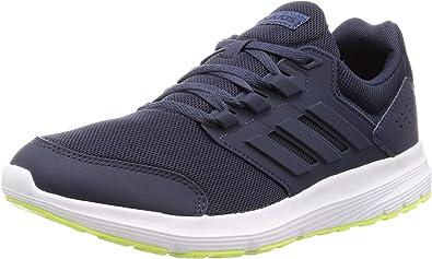 détaillant plus tard adidas galaxy 4 chaussures de course