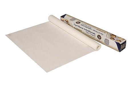 24 uds de papel para hornear 16 hojas antiadherente: Amazon.es ...