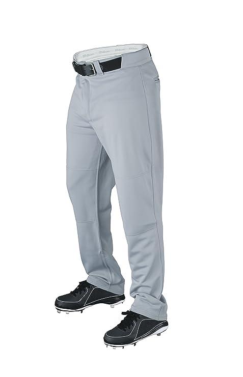 Wilson Men's Relaxed Fit Baseball Pant