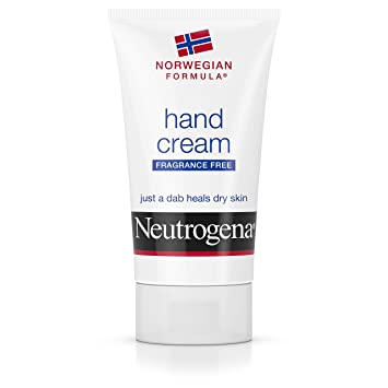 NEUTROGENA | Norwegian Formula Hand Cream