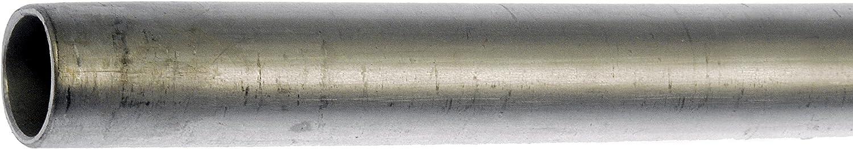 Dorman 5//8 OD x 48 Aluminum Rigid Tube 800-629 2 Piece