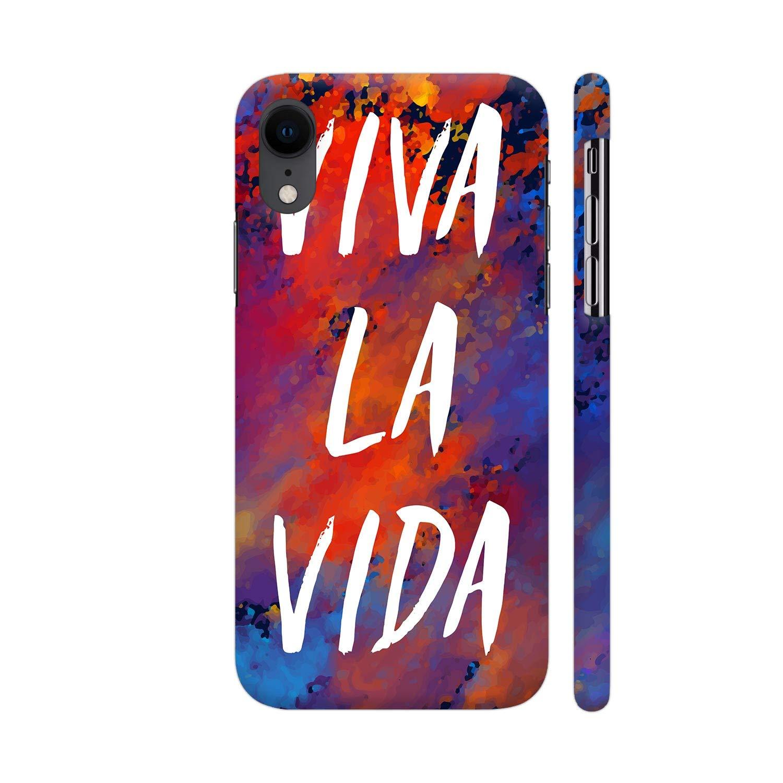 Coldplay VIVA LA VIDA iphone case