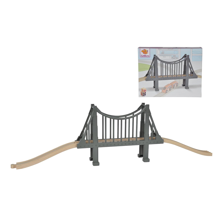 Eichhorn 100001510 Suspension Bridge Playset 195023