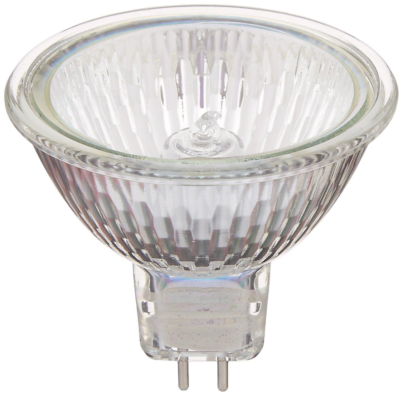 Ushio BC6370 1003675 FMW 50 FG EUROSAVER JR12V 35W WFL50 FG Halogen Light Bulb