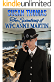The Spanking of WPC Anne Martin (English Edition)