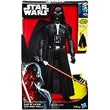 Star Wars Figura electrónica Darth Vader, 30cm (Hasbro B7077) [Modelo surtido]