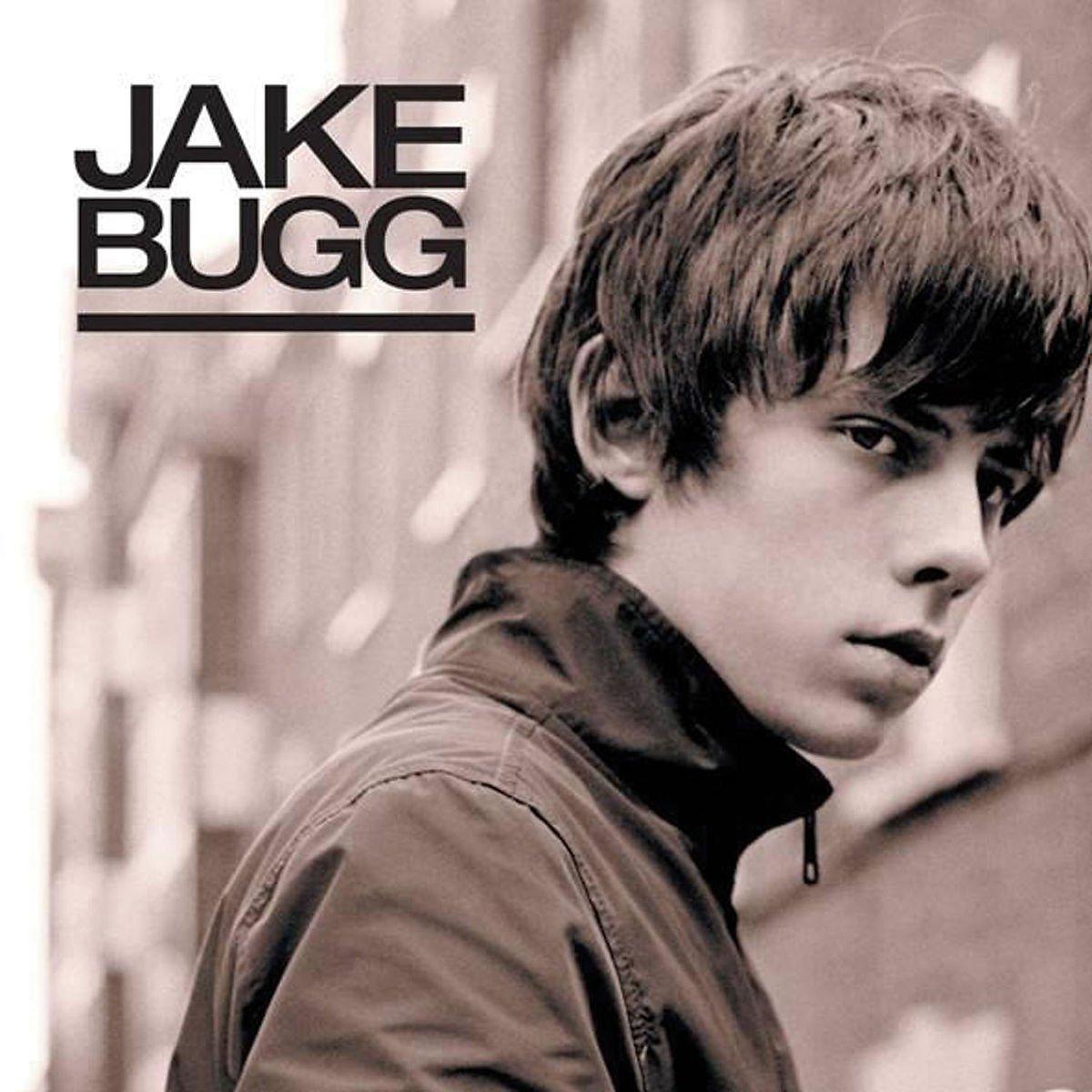 Vinilo : Jake Bugg - Jake Bugg (LP Vinyl)