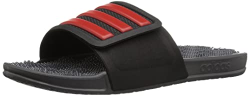 62591b6c4863 adidas Men s Adissage 2.0 Slide Sandals