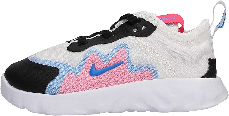 Amedrentador Escepticismo maravilloso  Amazon.com   Nike Renew Lucent (td) Unisex Toddler Cd6905-101   Sneakers